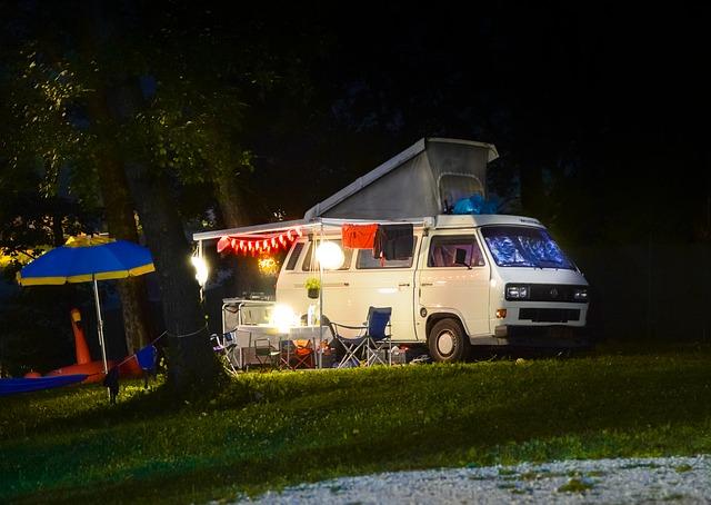 Meine Erfahrung: Wohnmobil mieten über PaulCamper