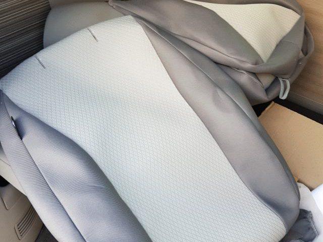 Erfahrungsbericht: Schonbezüge für unsere WoMo-Sitze