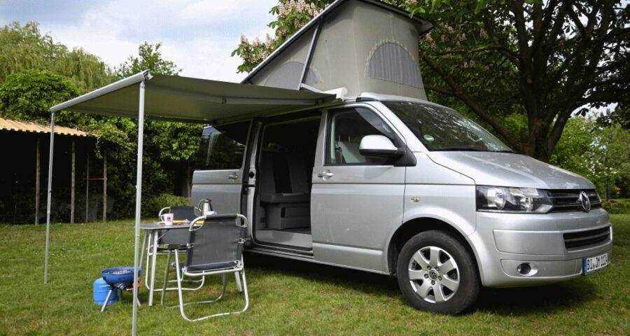 Unser Campingbus / Wohnmobil Le Bulli 2. Kann seit diesem Jahr gemietet werden.